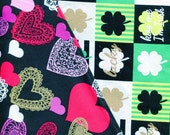 Valentines Day/St Patricks Table Runner