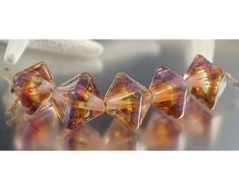 Fucshia Crystals