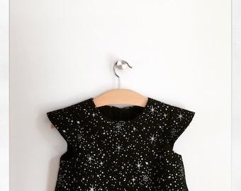 luna : modern girl dress