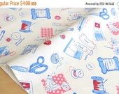 Japanese Fabric sewing notions - C - 50cm