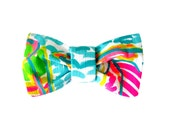 BOW Only: Made from Lilly Pulitzer You Gotta Regatta YGR Fabric