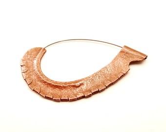 Lobe Fibula - copper