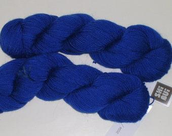 "Shibui Cima Yarn ""Blueprint"" - 2 skeins"