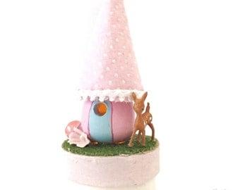 Fairy House Night Light