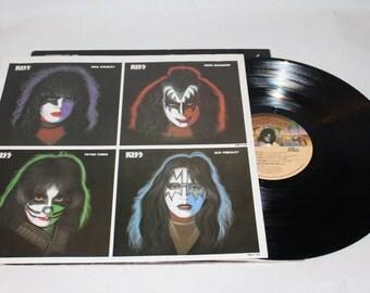 Peter Criss /Kiss/ Record Album