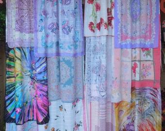 PAS DE DEUX - Bohemian Gypsy Curtains