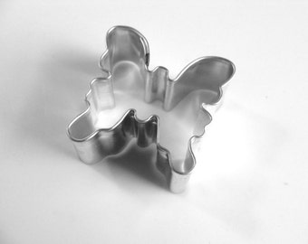 Mini Butterfly  Cookie Cutter Style B