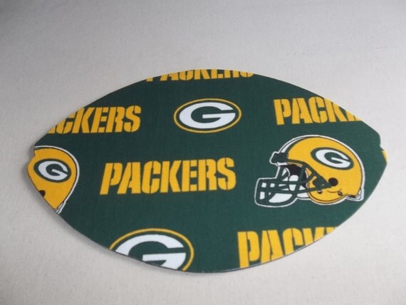 Mouse Pad Nfl Green Bay Packers Mouse Pads Mousepad By