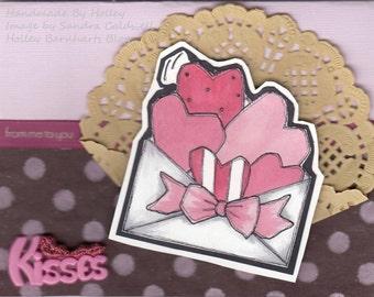 219 Heartly a Letter Digi Stamp