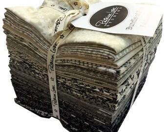 SALE 40% Off Patrick Lose QUEEN BEE Fat Quarter Bundle 26 Precut Cotton Fabric Quilting FQs