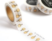 Coworker Gift - Stocking Stuffer - Middle Finger Washi Tape - Washi Tape Mature
