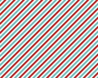 25% OFF Tasha Noel Pixie Noel Stripe Red