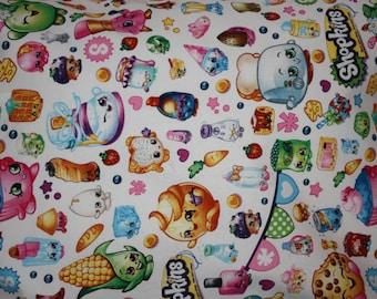 Shopkins Toddler/Nap Blanket