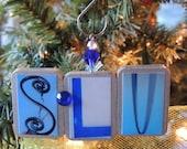 St. Louis  University Ornament