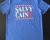 Kansas City Royals Blue Salvy Cain '16 shirt