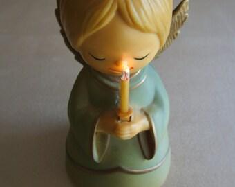 Vintage Angel Figurine