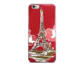 iPhone 6s Plus Case Paris Eiffel Tower iPhone 6 Plus Case Art iPhone 6 Case iPhone Case iPhone 6s Plus Cases iPhone 6 Cover iPhone 6 Case