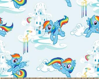 Hasbro My Little Pony Rainbow By The Yard FBTY