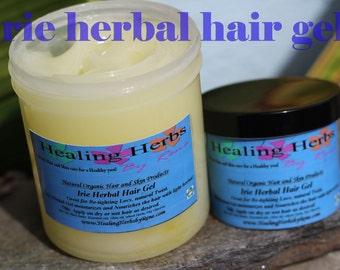 Irie Herbal Hair Gel