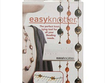Easy Knotter Beading Tool