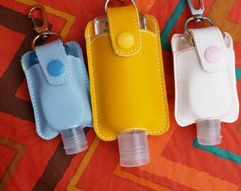 Hand Sanitizer Case