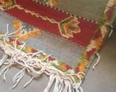 Glaoui Style Area Rug