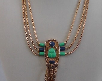 Vintage Hattie Carnegie Necklace