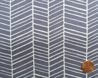 Herringbone//Gray//True Colors//Joel Dewberry//Yards//Half Yards//Fat Quarters