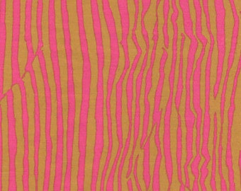 Brandon Mabley Fabric by the Yard - Fall 2011 - Wrinkle in Pink - Quilter's Cotton