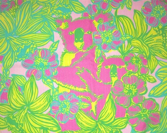 Lilly Pulitzer Pink Big Squeeze - Do Not Purchase, please read listing details