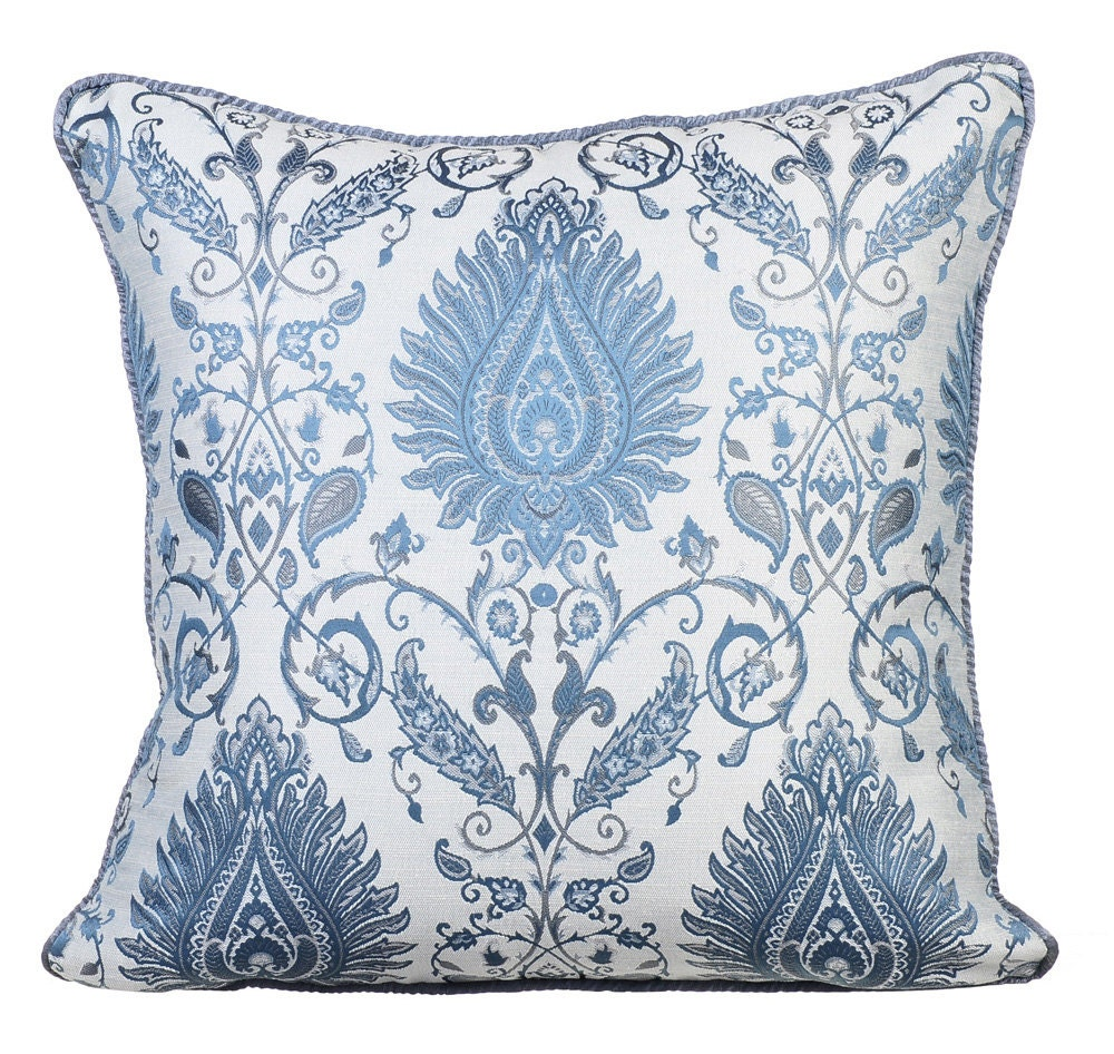 light blue couch cushion covers 16 x 16 pillow covers silk. Black Bedroom Furniture Sets. Home Design Ideas