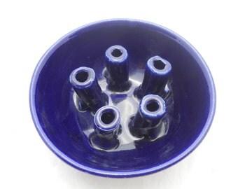 Handmade Ceramic Flower Vase
