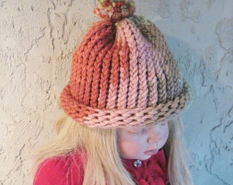 Child Hat  1 to 5 Years Size Ready to Ship