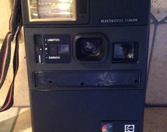 Colorburst 50 Instant Camera by Kodak