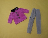 Coat and Pants for Blythe
