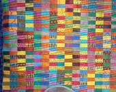 Regatta Quilt Pattern by Blue Underground Studios