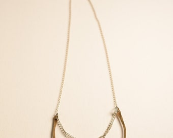 Bashe Necklace