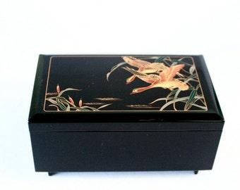 Sale Japanese Music Box