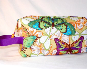 Migration on Papaya Project Bag