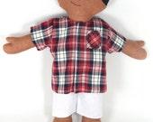 Owie Doll - Ethan