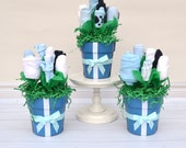 Baby Shower Package, Unique Baby Shower Centerpieces, Boy Baby Shower Deorations, Boy Centerpieces, Baby Shower Themes for Boys