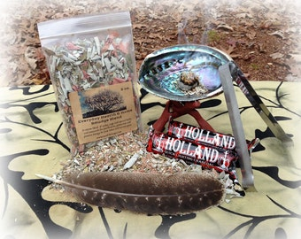 Everyday Hearth & Home Smudge Kit
