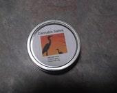 Hemp oil balm- cannabis sativa