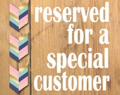 Reserved for Jessica-Cason plus alligator block-navy painted blocks details in convo