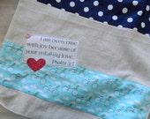 Overcome with Joy Tote Bag, book bag, pool bag, craft bag