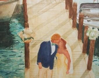 Wedding Portraits: a wonderful gift & keepsake