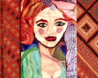 Blanche Burlesque