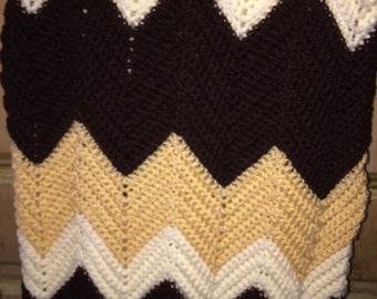 Adult size Afghan