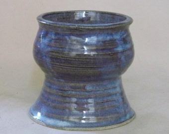 Blue Wine Mug