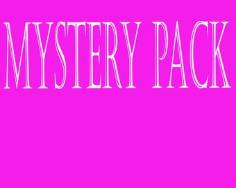 100 Peice Mystery Wood Pack